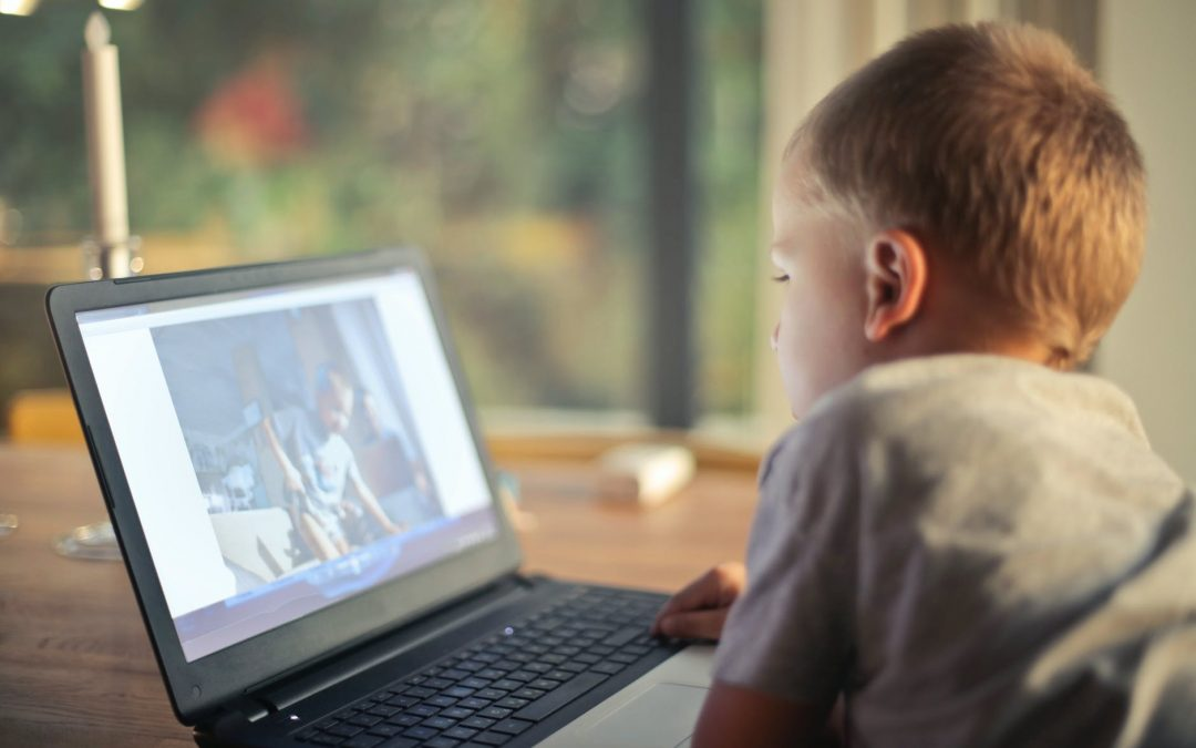 Actions Parents Should Take to Keep Their Kids Safe Online