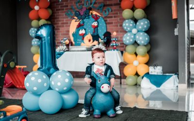 Planning Birthday Party For Kids On a Budget