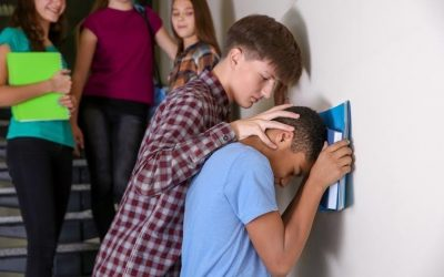 In What Way Bullying Impacts Student's Academic Performance
