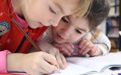 6 Best Ways To Help Your Children Succeed at School