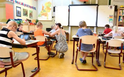 What to Expect Through the Years so That You Can Better Support Your Kids' Education