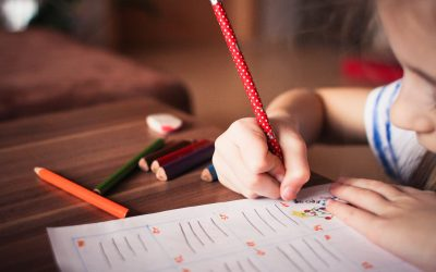 Support Your Children's Learning At Home Every Parent Is Capable of Doing That