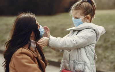 What Parents Should Be Aware of During Coronavirus (COVID-19) Time